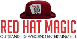 Red Hat Magic Logo