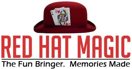 Red Hat Magic - The Fun Bringer